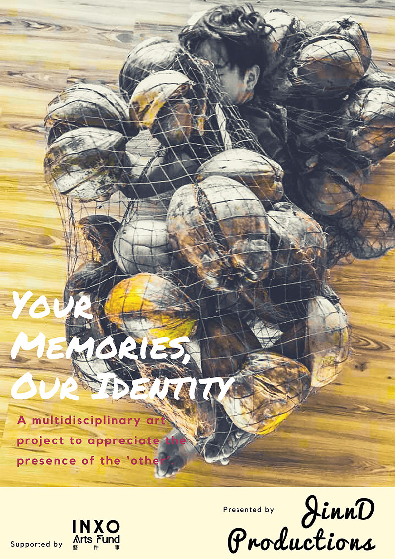 Your Memories,  Our Identity