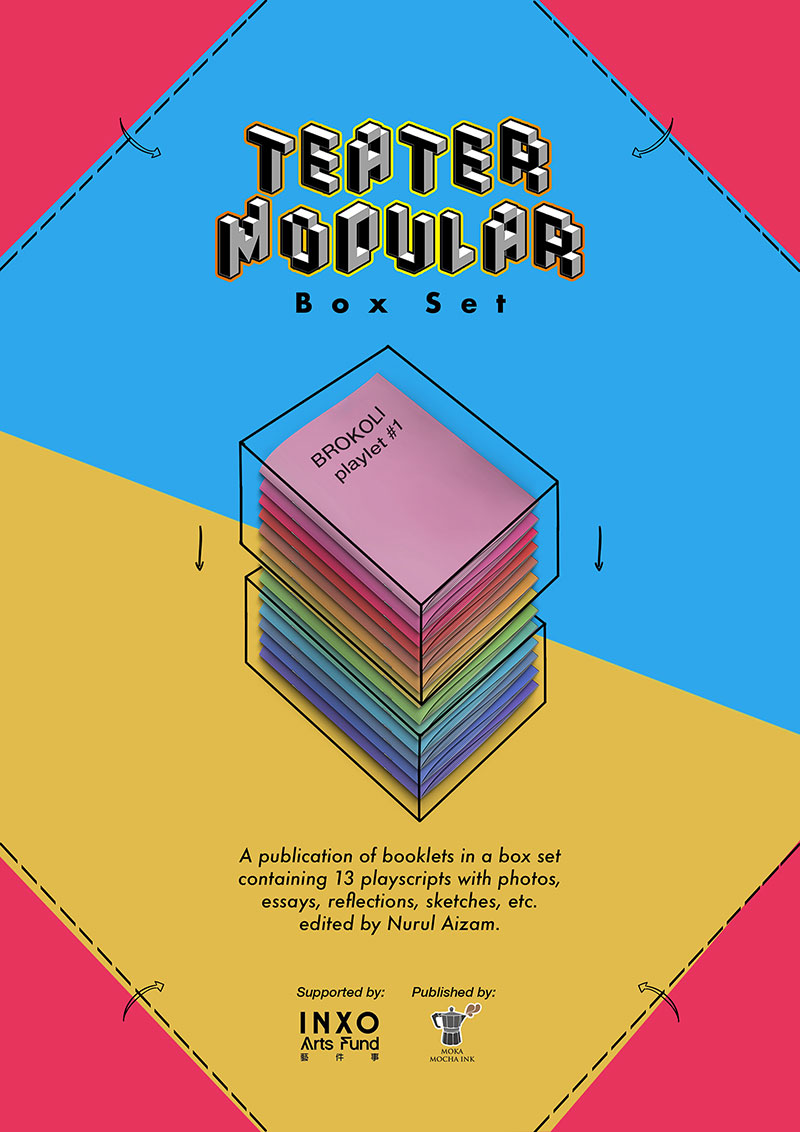 Teater Modular Box Set