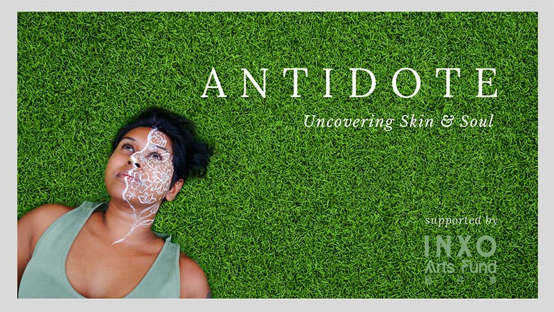 Antidote: Uncovering Skin & Soul